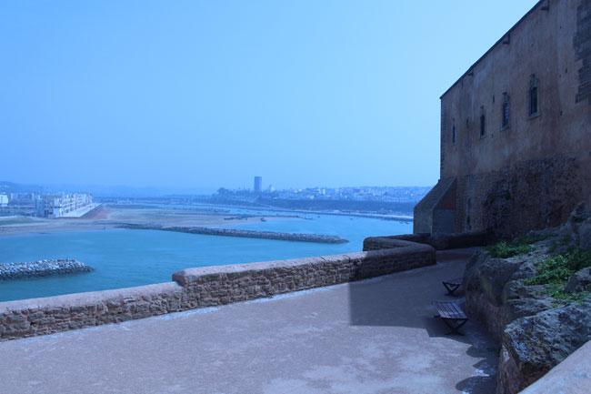 Gastspielreise Marokko: Am Tage (Photo: suite42)